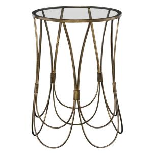 Kalindra - 22 inch Accent Table
