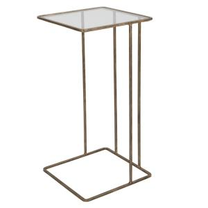Cadmus - 24 inch Side Table - 12 inches wide by 12 inches deep