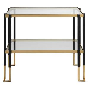 Kentmore - 27.8 Inch Side Table