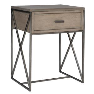 Cartwright - 25 inch Side Table