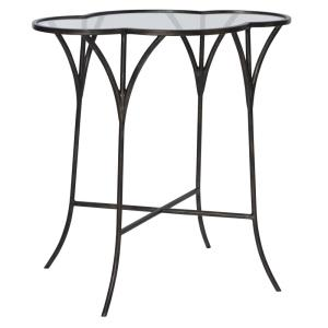Adhira - 24 inch Accent Table