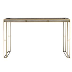 "Cardew - 54"" Modern Console Table"