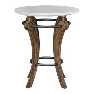 Maryan - 26.75 inch Accent Table