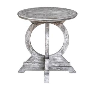 "Maiva - 25.5"" Accent Table"