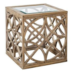 Janeva - 23.5 Inch Accent Table