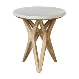 Marnie - 24.5 inch Accent Table