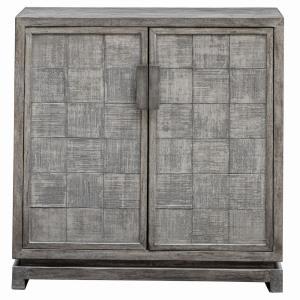 """Hamadi - 36"""" Door Cabinet"""