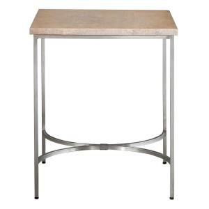 Drummond - 22 inch Modern Side Table