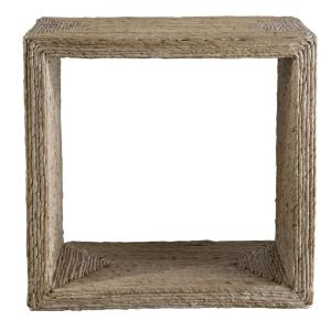 Rora - 22 inch Woven Side Table
