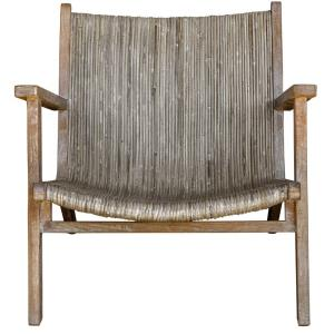 Aegea - 29.5 Inch Accent Chair