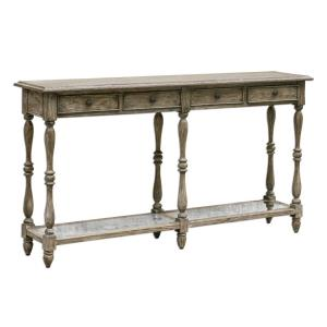 "Fortuo - 64.25"" Console Table"