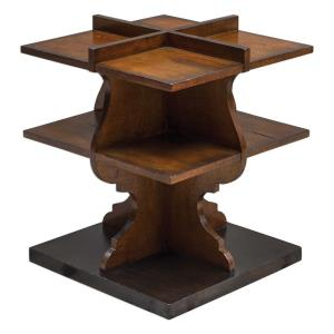 "Niko - 25"" Accent Table"