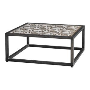 "Baruti - 42"" Coffee Table"