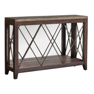Delancey - 50 inch Console Table