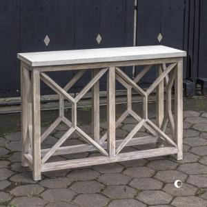 "Catali - 48"" Console Table"