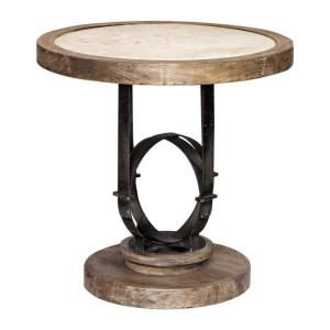 "Sydney - 24"" Accent Table"