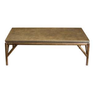 """Kanti - 56.8"""" Coffee Table"""