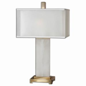Athanas - 2 Light Table Lamp