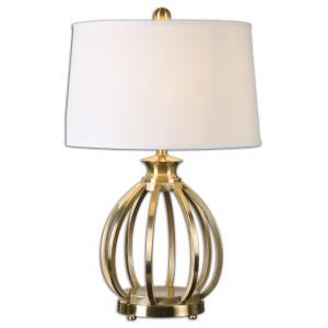 Decimus - One Light Table Lamp