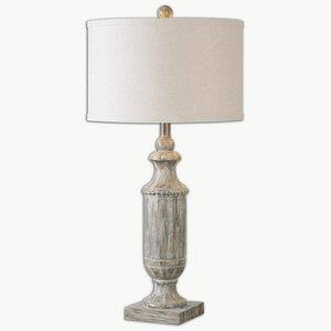 Agliano - 1 Light Table Lamp - 15 inches wide by 15 inches deep
