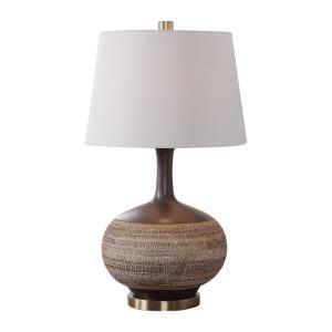 Kipling - 1 Light Table Lamp