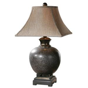 Villaga - One Light Table Lamp
