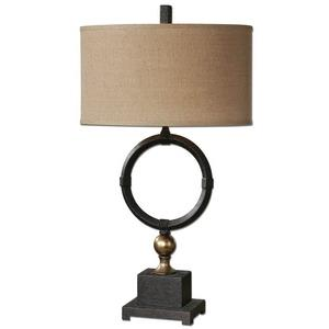 Pueblo - 1 Light Table Lamp