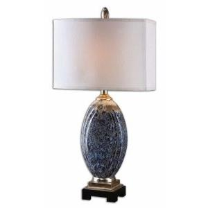 Latah - 1 Light Table Lamp