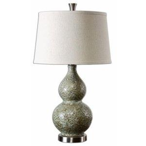Hatton - 1 Light Table Lamp - 15 inches wide by 15 inches deep