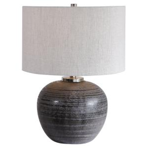 Mikkel - 1 Light Table Lamp - 16 inches wide by 16 inches deep