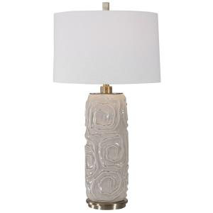 Zade - 1 Light Table Lamp - 18 inches wide by 18 inches deep