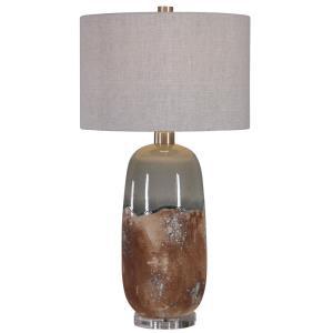 Maggie - 1 Light Table Lamp