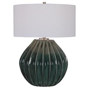 Rhonwen - 1 Light Table Lamp - 20 inches wide by 20 inches deep