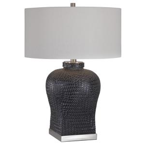 Akello - 1 Light Table Lamp - 20 inches wide by 20 inches deep