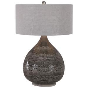 Batova - 1 Light Grand Table Lamp