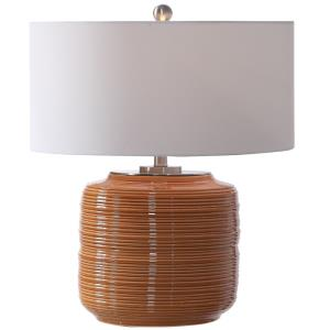 Solene - 1 Light Table Lamp - 20 inches wide by 20 inches deep