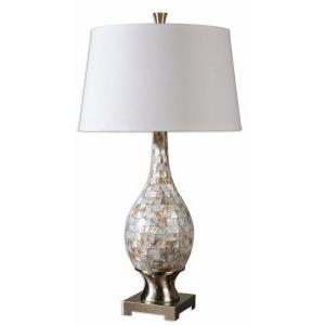 Madre - One Light Table Lamp