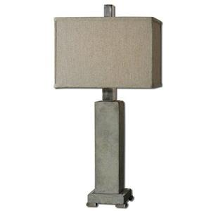 Risto - 1 Light Table Lamp - 16 inches wide by 10 inches deep