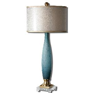 Alaia - Two Light Table Lamp