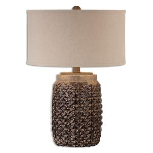 Bucciano - One Light Table Lamp
