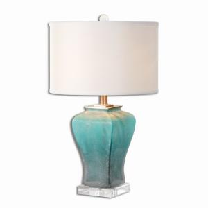 Valtorta - One Light Table Lamp