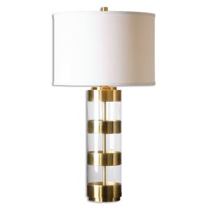 Angora - 1 Light Table Lamp