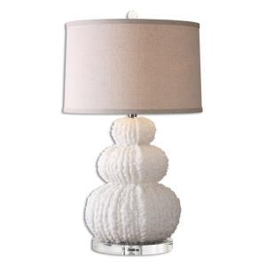 Fontanne - 1 Light Table Lamp