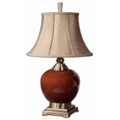 Uttermost 26728 Daviel - 1 Light Table Lamp
