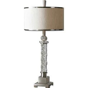 Campania - 1 Light Table Lamp