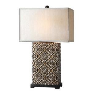 Curino - One Light Table Lamp