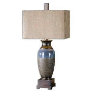 Antonito - One Light Table Lamp