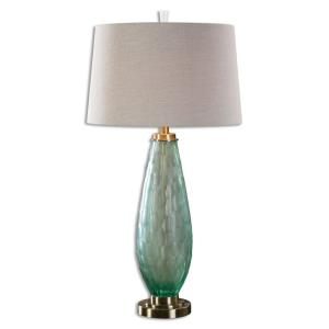 Lenado - 1 Light Table Lamp - 17 inches wide by 17 inches deep