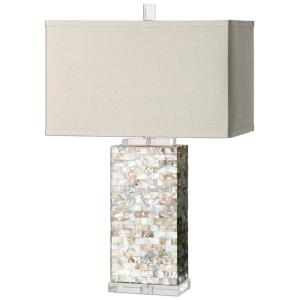 Aden - 1 Light Table Lamp