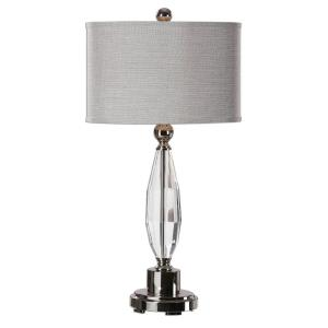 Torlino - 1 Light Table Lamp - 16 inches wide by 10 inches deep